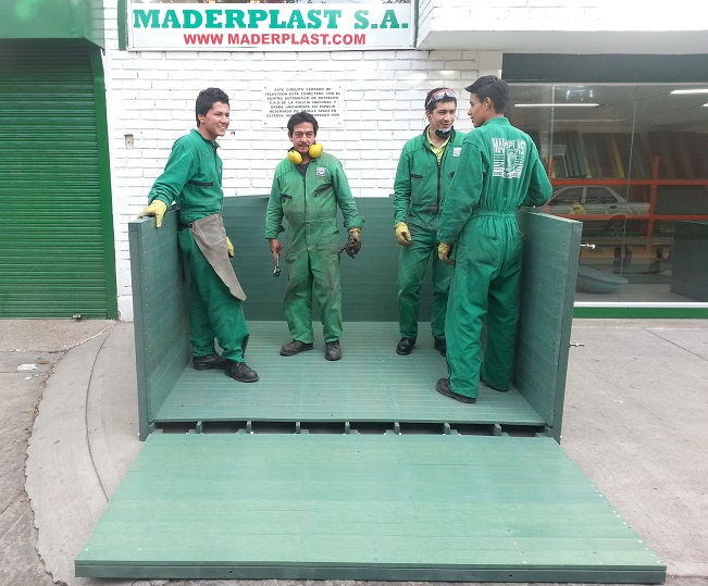 Home Www Maderplast Co