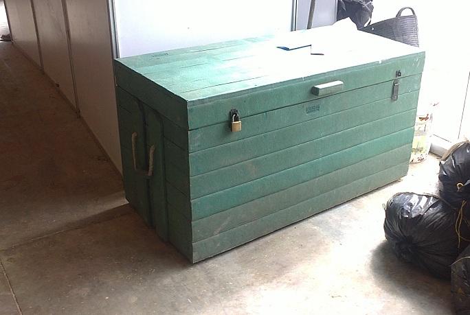 45 contenedores cajones cajas shelters refugios cajillas estibas anti derrames 0 0 - Baules para guardar ropa ...
