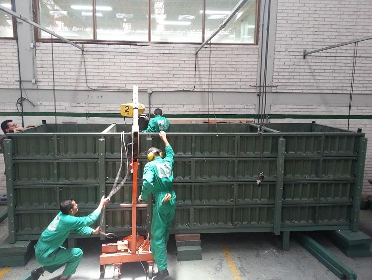 3b373664bb04 cajas cofres contenedores cajones especiales a pedido de cualquier tamaño  todos los usos 19 skimmers desarenador