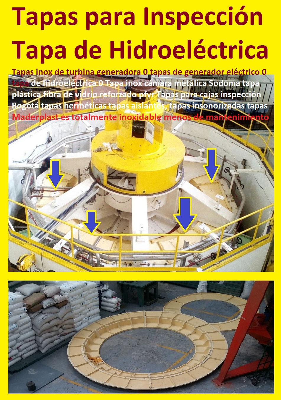 """Tapas de turbina generadora 0 tapas de generador eléctrico 0 MATERIALES PARA REDES ELÉCTRICAS ELECTRIFICADORAS MADERPLAST 0, postes crucetas aisladores 0, tapas 0, rejillas 0, cámaras, nuevos materiales para redes eléctricas y electrificadoras 0, generadoras eléctricas 0, estaciones de transmisión y transformadores eléctricos de redes de alta tensión también para redes de media y baja tensión 0, tapas de turbina generadora 0, tapas de generador eléctrico 0, tapa de hidroeléctrica 0, tapas codensa, generador hidroeléctrico generador hidráulico central hidroeléctrica 0, electrificadoras 0, crucetas para postes eléctricos de plástico 0, materiales para electrificadoras 0, quiero, ir cerca de mi ubicación quiero 0, comprar materiales eléctricos 0, electrificadoras, materiales para redes eléctricas 0, postes, crucetas 0, aisladores 0, tapas para cámaras 0, tapas de cajas de inspección con pasadores 0, tapas con seguridad 0 tipos de cajas de inspección tapa impenetrable caja de inspección eléctrica, caja de inspección norma codensa cs 274 0, cajas de inspección condesa 0, """"quiero saber"""", """"quiero hacer"""" 0, """"quiero ir"""" 0, """"quiero comprar"""" materiales eléctricos electrificadoras 0, redes eléctricas de alta 0, media y baja tensión 0, tapa de hidroeléctrica 0 Tapa cámara metálica Sodoma tapa plástica fibra de vidrio reforzado pfvr Tapas para cajas inspección Bogotá tapas herméticas Tapas de turbina generadora 0 tapas de generador eléctrico 0 tapa de hidroeléctrica 0 Tapa cámara metálica Sodoma tapa plástica fibra de vidrio reforzado pfvr Tapas para cajas inspección Bogotá tapas herméticas"""