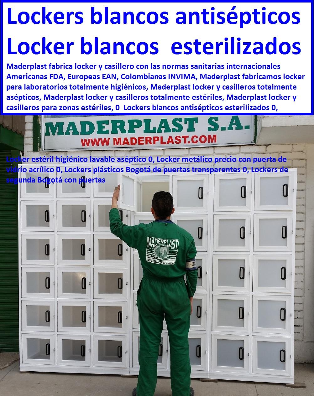 Lockers blancos antisépticos esterilizados 0, Locker estéril higiénico lavable aséptico 0, Locker metálico precio con puerta de vidrio acrílico 0, Lockers plásticos Bogotá de puertas transparentes 0, Lockers de segunda Bogotá con puertas 0 1 2 3 Lockers blancos antisépticos esterilizados 0, Locker estéril higiénico lavable aséptico 0, Locker metálico precio con puerta de vidrio acrílico 0, Lockers plásticos Bogotá de puertas transparentes 0, Lockers de segunda Bogotá con puertas 0