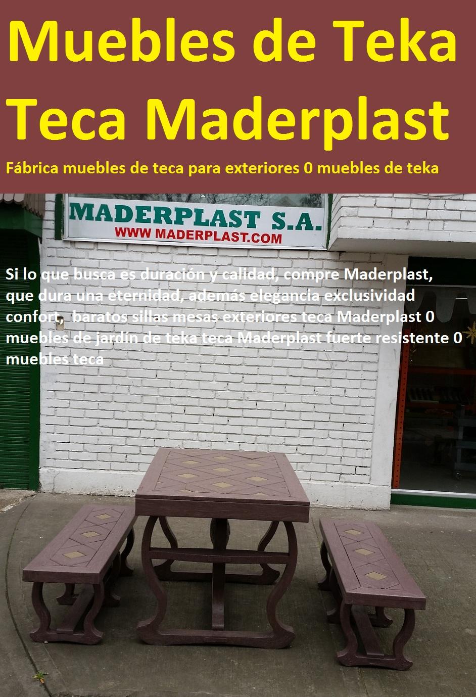 Fábrica muebles de teca para exteriores 0 muebles de teka baratos sillas mesas exteriores teca Maderplast 0 MESA Y SILLAS PARA EXTERIORES MADERPLAST MUEBLES PLÁSTICOS CON PARASOLES DE EXTERIORES 0 mesas con parasol para patios jardines restaurantes campestres 0, muebles de madera plástica para exterior 0, muebles de maderas finas teca ipe macana 0, sillas y Mesa de picnic con parasol 0, Juego de sala para exteriores 0, muebles para terraza pequeña 0, sala para exteriores sillas para exteriores Maderplast fabricamos sus muebles de acuerdo a sus gustos 0, somos especialistas en mobiliario de trabajo fuerte para exteriores 0, muebles son finos resistentes al trabajo 0, los muebles Maderplast son fuertes finos y elegantes 0, Silla convertible en mesa 0, banco convertible en mesa 0, planos de banco convertible en mesa 0, sillon mesa plegable 0, banca que se transforma en mesa planos 0, mesa banca 0, mesa banco 0, Comprar Muebles de Madera 0, Diseños con variedad de materiales con excelente calidad 0, Comprar Muebles de Madera de Abedul 0, Comprar Muebles de Madera de Mukali 0, Comprar Muebles de Madera de Balau 0, Mesa de picnic plegable y convertible en bancos 0, Comprar Muebles de Madera de álamo 0, muebles de jardín de madera teca madera aipe madera fina madera para exteriores Fábrica muebles de teca para exteriores 0 muebles de teka baratos sillas mesas exteriores teca Maderplast 0 muebles de jardín de teka teca Maderplast fuerte resistente 0 muebles teca  teka teca Maderplast fuerte resistente 0 muebles teca