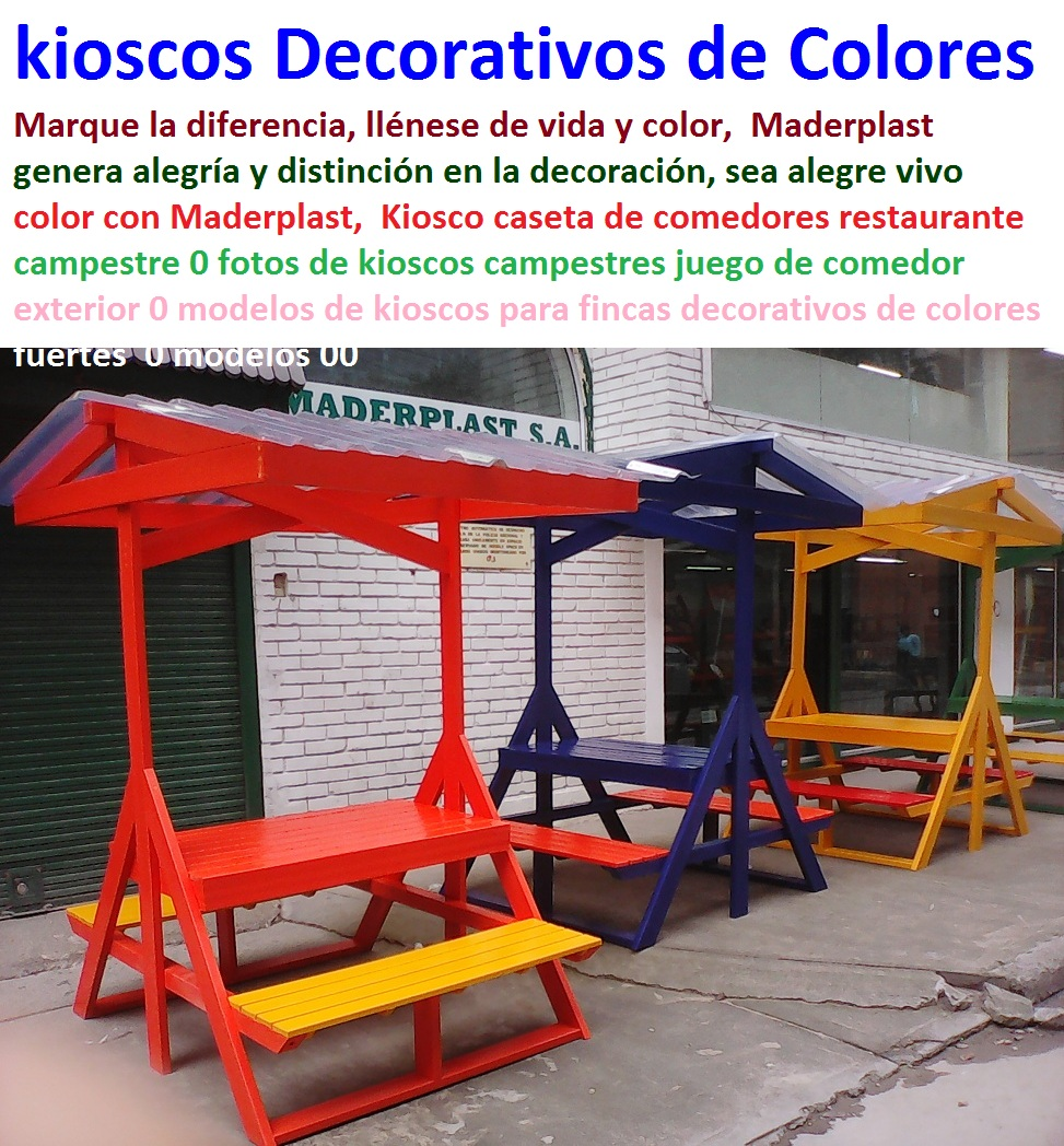 Kiosco caseta de comedores restaurante campestre 0 fotos de kioscos campestres juego de comedor exterior 0 MESA Y SILLAS PARA EXTERIORES MADERPLAST MUEBLES PLÁSTICOS CON PARASOLES DE EXTERIORES 0 mesas con parasol para patios jardines restaurantes campestres 0, muebles de madera plástica para exterior 0, muebles de maderas finas teca ipe macana 0, sillas y Mesa de picnic con parasol 0, Juego de sala para exteriores 0, muebles para terraza pequeña 0, sala para exteriores sillas para exteriores Maderplast fabricamos sus muebles de acuerdo a sus gustos 0, somos especialistas en mobiliario de trabajo fuerte para exteriores 0, muebles son finos resistentes al trabajo 0, los muebles Maderplast son fuertes finos y elegantes 0, Silla convertible en mesa 0, banco convertible en mesa 0, planos de banco convertible en mesa 0, sillon mesa plegable 0, banca que se transforma en mesa planos 0, mesa banca 0, mesa banco 0, Comprar Muebles de Madera 0, Diseños con variedad de materiales con excelente calidad 0, Comprar Muebles de Madera de Abedul 0, Comprar Muebles de Madera de Mukali 0, Comprar Muebles de Madera de Balau 0, Mesa de picnic plegable y convertible en bancos 0, Comprar Muebles de Madera de álamo 0, modelos de kioscos para fincas decorativos de colores fuertes  0 modelos 00 Kiosco caseta de comedores restaurante campestre 0 fotos de kioscos campestres juego de comedor exterior 0 modelos de kioscos para fincas decorativos de colores fuertes  0 modelos 00