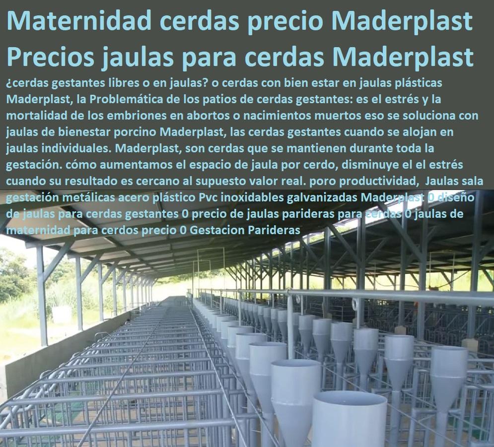 Proyecto, Requisitos, Presupuesto E Instalaciones Para Granja De Plástico Maderplast, La Granja De Cerdos es el lugar donde se crían a los porcinos para su producción tecnificada e iniciar la construcción de instalaciones para porcinos, Maderplast están la orientación, a la duración deben ser resistentes y duraderos, como madera plástica Maderplast, concreto plástico Maderplast, acero plastico, hierro plástico, plástico y guadua. pero Maderplast, Debes dividir ese espacio en corrales para la ceba.