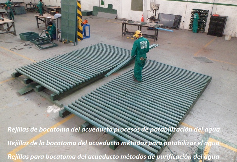 rejillas bocatoma del acueducto proceso de potabilización del agua potable SOMOS FABRICANTES DE REJILLAS INDUSTRIALES MADERPLAST CANALETAS CON REJILLAS PLÁSTICAS FUERTES PARA TODO USO EN MADERPLAST nos especializamos en rejillas industriales, rejillas para empresa de acueductos y alcantarillados, rejillas para canaletas, rejillas para plantas de tratamientos de aguas residuales, rejillas pultruidas, rejillas de fibra de vidrio, rejillas de poliester, rejillas inoxidables, rejillas acero inoxidable, haga su pedido que nosotros le damos garantia de 5 años, por escrito, vea nuestro video de pruebas de las rejillas maderplast, Rejillas plasticas para desagüe pluvial rejillas de piso con canaletas plásticas fibra 0 rejillas de jardinería plásticas inoxidables 0 rejilla metálica para desagüe 0 rejilla sumidero aguas lluvias platica inox canal  Rejillas para colectores y desagües de aguas lluvias Maderplast, para sistemas de drenaje lineales la canaleta con rejilla Maderplast, sistema de canalización no se lo robaran es anti vandalismo, no sonará por ser de plástico, nos se torcera por tener memoria plástica, no se oxidaran por ser totalmente plásticos polipropilenos inoxidables, rejillas industriales Maderplast canaletas con rejillas peatonales canales rejillas plásticas sumideros con canal y rejillas vehiculares, rejillas especiales, rejillas sobre pedido, rejillas sobre diseño, rejillas a la medida, Comprar rejillas para el canal rebosadero en maderas plástica Maderplast, fabricantes de rejillas de piscinas al mejor precio online, no se rompen, antideslizantes, fuertes, son decorativas, las hacemos a sus medidas sobre pedido, Rejillas plasticas para desagüe pluvial rejillas de piso de acero inoxidable curvas arcos 0 circulares rejillas en acero inoxidable bogota 0 rejillas de jardinería plásticas inoxidables 0 rejilla de piso circulares, rejas potabilización del agua potable rejillas de la bocatoma del acueducto rejillas de la bocatoma del acueducto planta de potabiliza