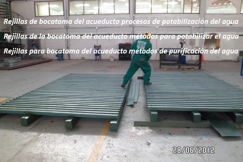 rejillas bocatoma del acueducto proceso de potabilización del agua potable rejas potabilización del agua potable SOMOS FABRICANTES DE REJILLAS INDUSTRIALES MADERPLAST CANALETAS CON REJILLAS PLÁSTICAS FUERTES PARA TODO USO EN MADERPLAST nos especializamos en rejillas industriales, rejillas para empresa de acueductos y alcantarillados, rejillas para canaletas, rejillas para plantas de tratamientos de aguas residuales, rejillas pultruidas, rejillas de fibra de vidrio, rejillas de poliester, rejillas inoxidables, rejillas acero inoxidable, haga su pedido que nosotros le damos garantia de 5 años, por escrito, vea nuestro video de pruebas de las rejillas maderplast, Rejillas plasticas para desagüe pluvial rejillas de piso con canaletas plásticas fibra 0 rejillas de jardinería plásticas inoxidables 0 rejilla metálica para desagüe 0 rejilla sumidero aguas lluvias platica inox canal  Rejillas para colectores y desagües de aguas lluvias Maderplast, para sistemas de drenaje lineales la canaleta con rejilla Maderplast, sistema de canalización no se lo robaran es anti vandalismo, no sonará por ser de plástico, nos se torcera por tener memoria plástica, no se oxidaran por ser totalmente plásticos polipropilenos inoxidables, rejillas industriales Maderplast canaletas con rejillas peatonales canales rejillas plásticas sumideros con canal y rejillas vehiculares, rejillas especiales, rejillas sobre pedido, rejillas sobre diseño, rejillas a la medida, Comprar rejillas para el canal rebosadero en maderas plástica Maderplast, fabricantes de rejillas de piscinas al mejor precio online, no se rompen, antideslizantes, fuertes, son decorativas, las hacemos a sus medidas sobre pedido, Rejillas plasticas para desagüe pluvial rejillas de piso de acero inoxidable curvas arcos 0 circulares rejillas en acero inoxidable bogota 0 rejillas de jardinería plásticas inoxidables 0 rejilla de piso circulares, rejillas de la bocatoma del acueducto rejillas de la bocatoma del acueducto planta de potabiliza