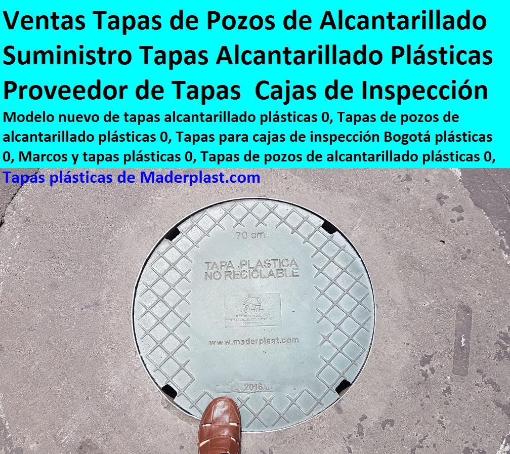 TAPAS PLÁSTICAS DE ALCANTARILLA MADERPLAST TAPAS DE MANJOLES TANQUES SUMIDEROS DE ALCANTARILLADO, Modelo nuevo de tapas alcantarillado plásticas 0, Tapas de pozos de alcantarillado plásticas 0, Tapas para cajas de inspección Bogotá Colombia plásticas de la empresa EAAB 0, Marcos y tapas plásticas 0, Tapas de pozos de alcantarillado fabricados con fibras plásticas y plástico reforzado con fibra de vidrio PRFV  0, Modelo nuevo de tapas alcantarillado plásticas antivandalismo 0, Tapas de pozos de alcantarillado en policoncreto metálicas hierro dúctil hierro colado 0, Tapas para cajas de de pozos tanques majoles alcantarilla, tapas para tanques de agua potable 0, Marcos y tapas plásticas 0, Tapas de pozos de alcantarillado antiolores herméticas selladas,